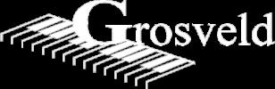 Logo van Muziekzaak Grosveld