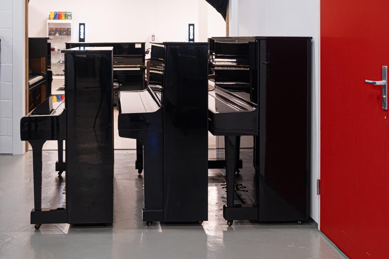 grosveld tweedehands pianos