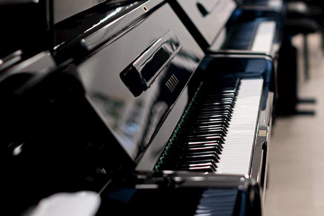 taxatie muziekzaak grosveld piano's en vleugels